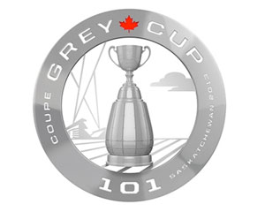 TSN @ 101st Grey Cup