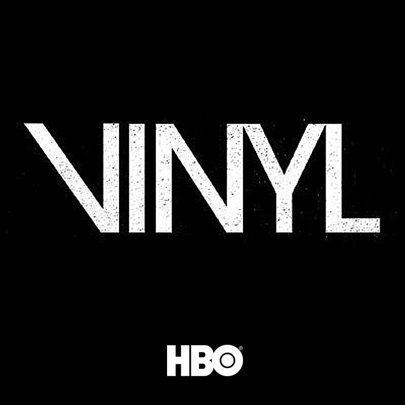 HBO Vinyl 360 Photo Booth