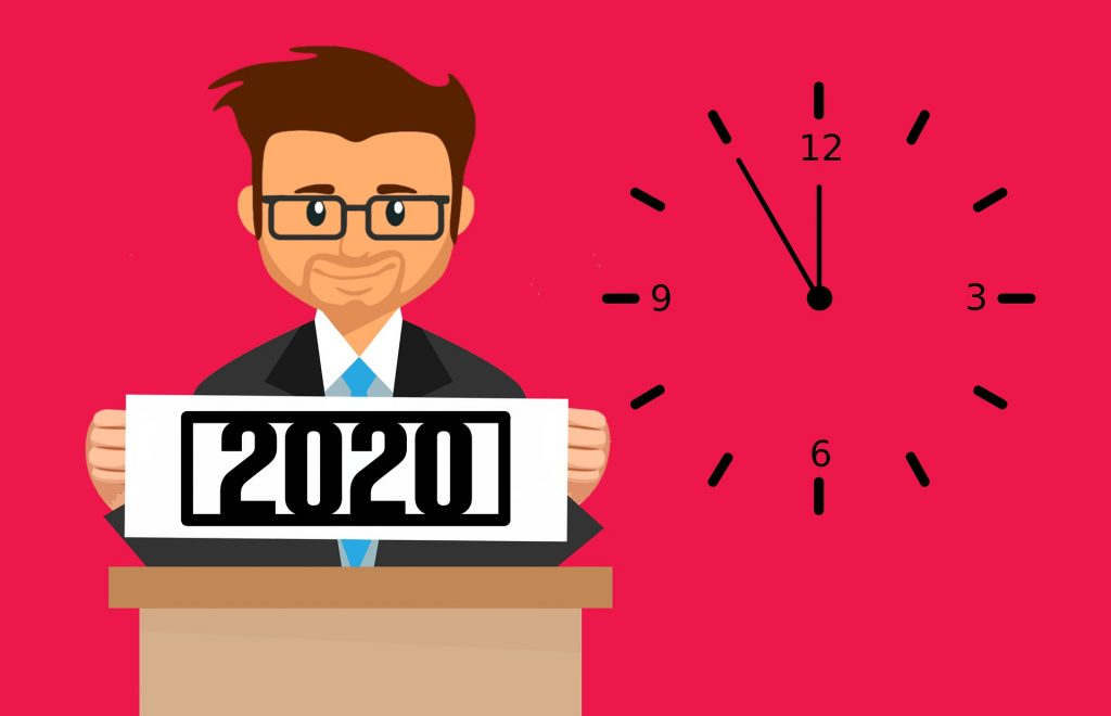 2020 event marketing trends